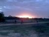 31.03| Amigos, por do sol e liberdade.