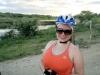 Dina, Ciclista do Sertão.